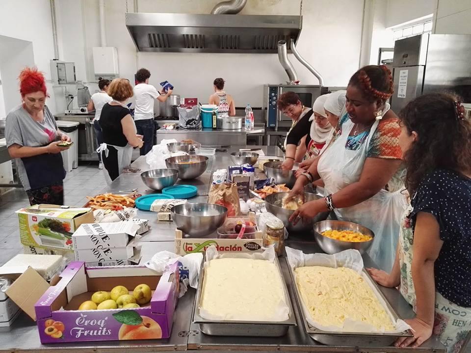 progetto fa bene coesione sociale parte dal cibo 1538726147