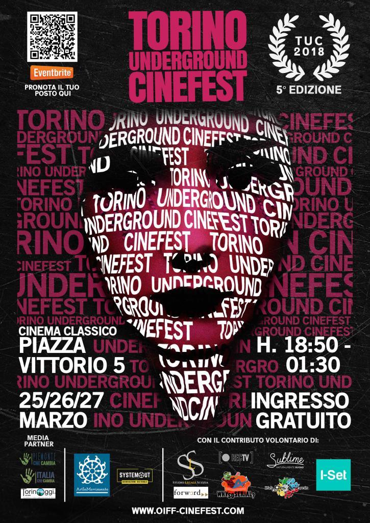 programma quinta edizione torino underground cinefest 1520844587
