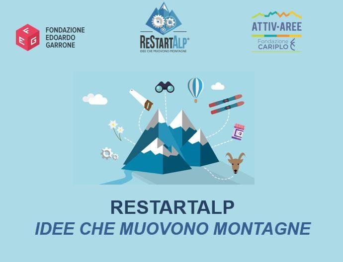 restartalp voci dei giovani imprenditori di montagna 1533113418