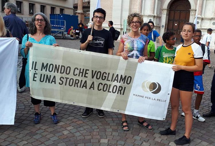 restiamo umani marcia unisce italia nome uguaglianza 1562715536