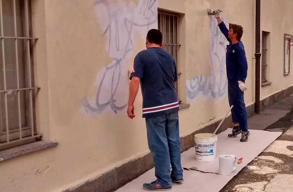retake torino cittadini si attivano per decoro urbano 1528445782
