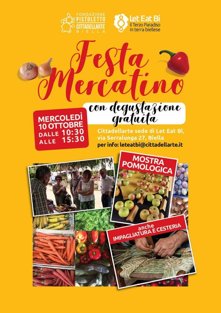 ritorna festa mercatino let eat bi 1538560998