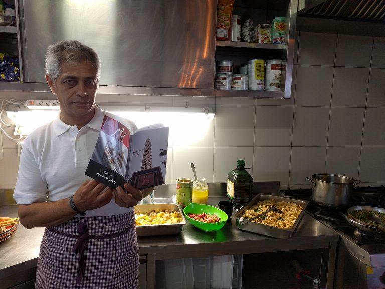saleh ramadam cuoco scrittore 1500539229