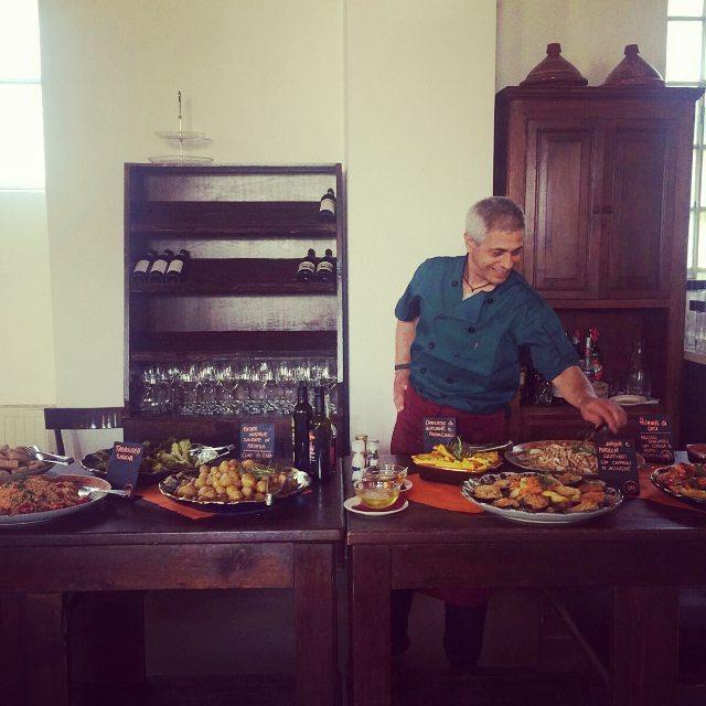 saleh ramadam cuoco scrittore 1500539238