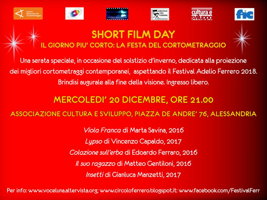short film day 21 dicembre 1513762629