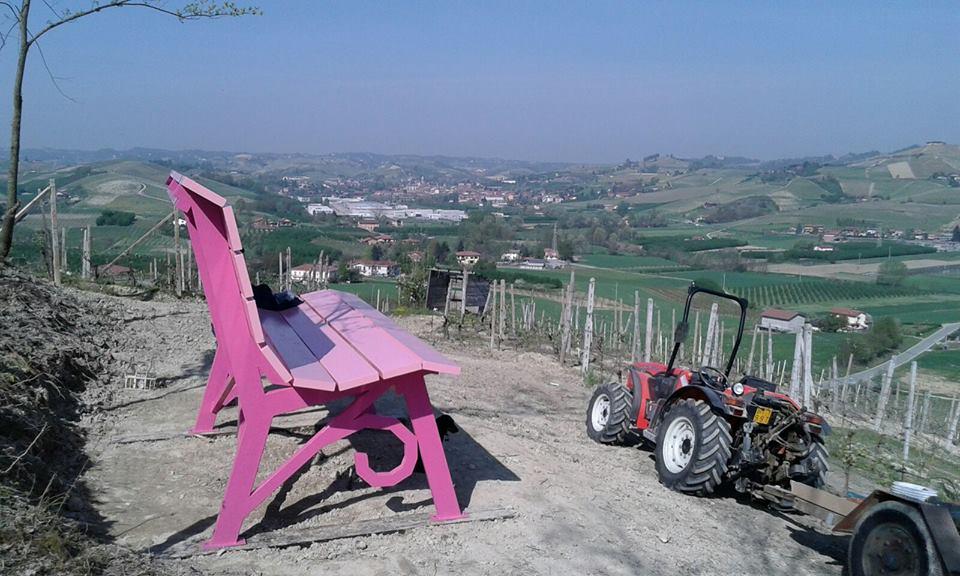 siediti sopra torna bambino le panchine giganti di chris bangle 1525767748