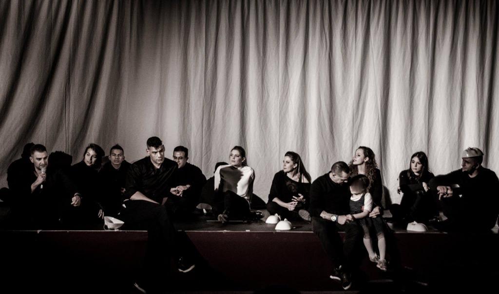 spettacolo teatrale studenti detenuti migranti film festival 1496825526