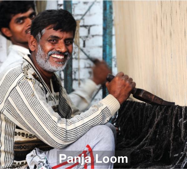 tessitura india scarti economia carceraria cercano collaboratori 1491919815