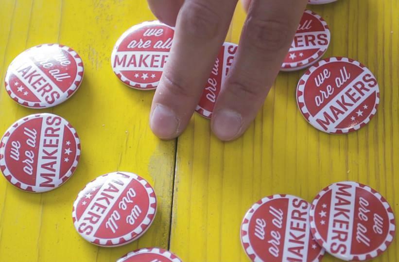 torna torino mini maker faire fiera insegna innovazione riuso 1556099275