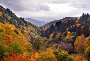 Toscana d'Appennino, monti dello spirito